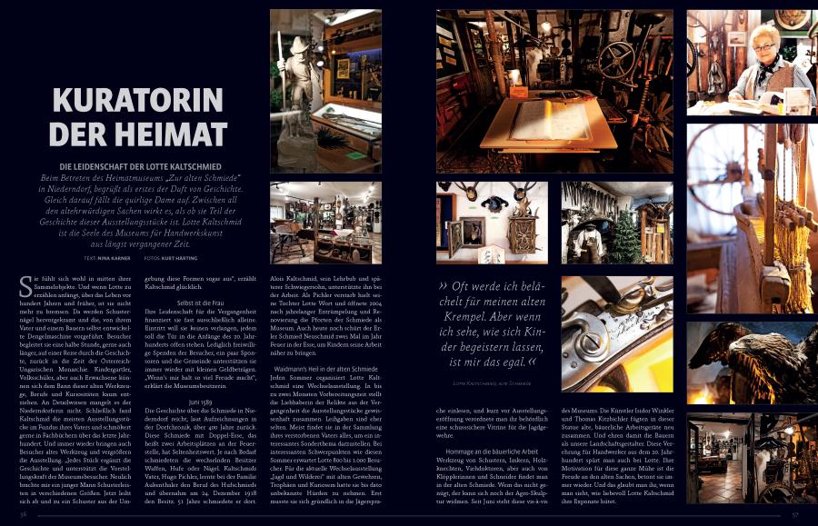 Kufsteinerin – Das Magazin
